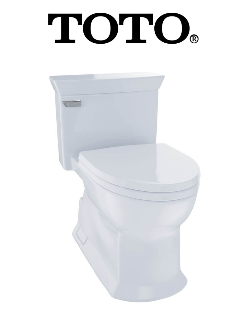 Toto Toilets - Brandmade.tv